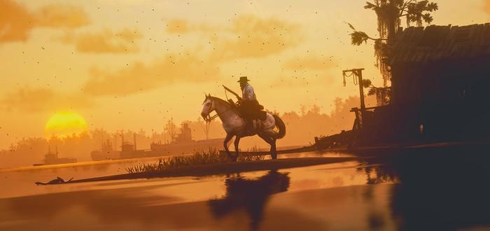 Игрок Red Dead Redemption 2 предложил альтернативную концовку с сыном Артура Морганом
