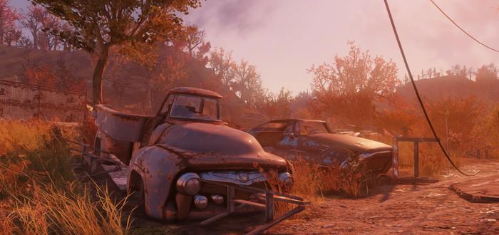 Календарь событий Fallout 76 на 2021 год