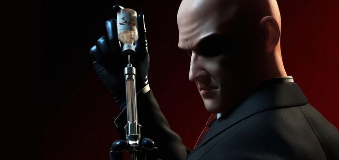 Агент 47 будет с волосами в первых эпизодах сериала Hitman