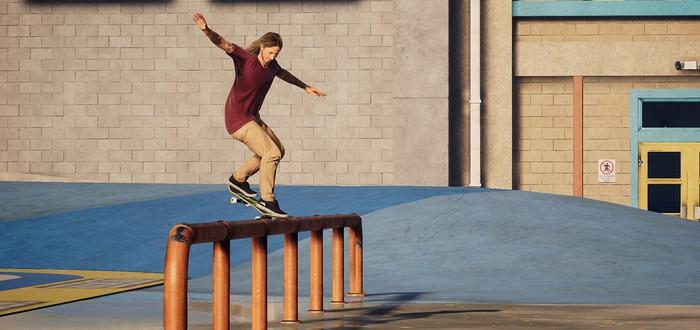 Vicarious Visions все еще занимается Tony Hawk's Pro Skater 1+2, несмотря на слияние с Blizzard