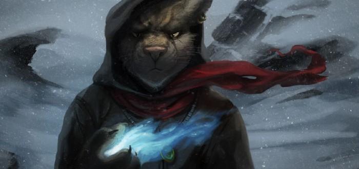 Слух: В TES 6 будут элементы выживания и новая система магии
