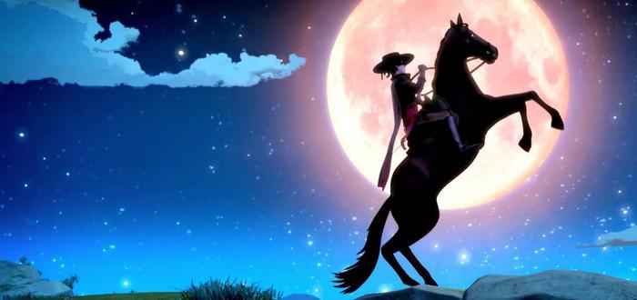 Зорро против злодеев в первом трейлере стелс-экшена Zorro The Chronicles