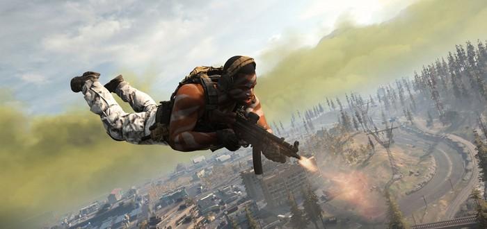 Игрок Call of Duty: Warzone показал, что надо делать с читерами в твоей команде
