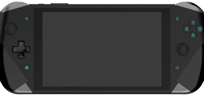 Tencent запатентовала консоль, похожую на Nintendo Switch
