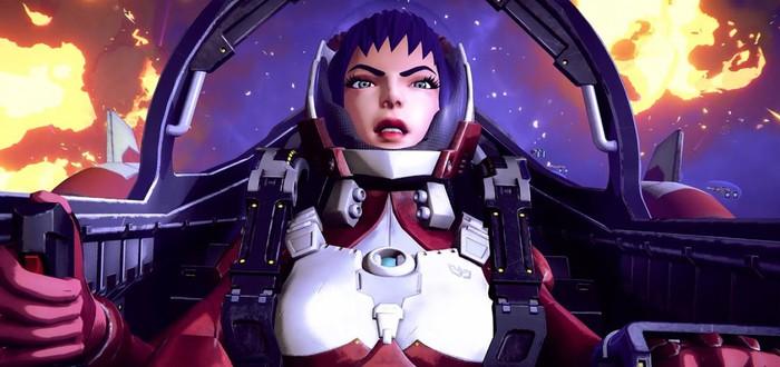 Масшатбное космическое сражение в новом трейлере MMO Infinite Fleet