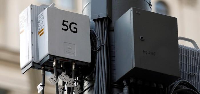 Исследование: 5G не вредит человеку