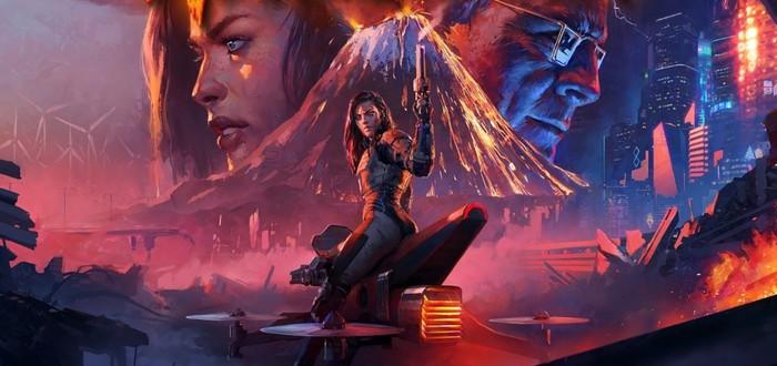 Анонсировано дополнение Aftershock для Ion Fury