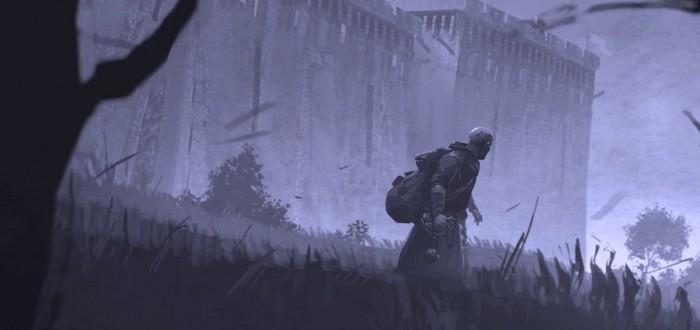 Суровый Мистик в новом трейлере Hood: Outlaws & Legends