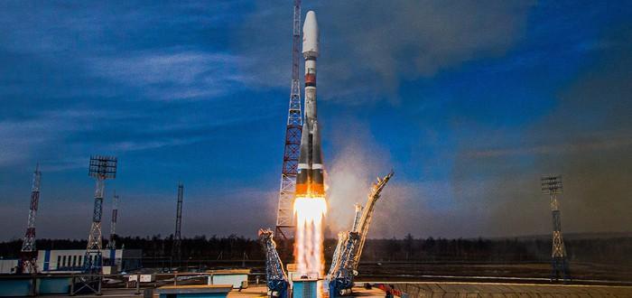 """Второй успешный запуск """"Роскосмоса"""" менее чем за неделю — выведено 36 аппаратов"""