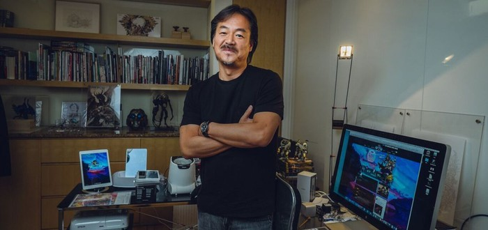 Создатель Final Fantasy заявил, что Fantasian может стать последней игрой в его карьере