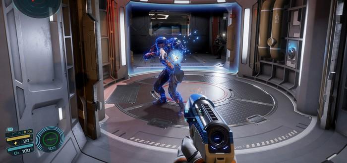 Новый геймплей дополнения Elite Dangerous: Odyssey — путешествия по галактике