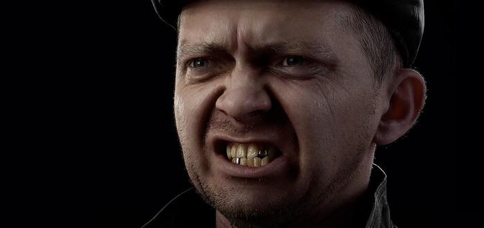 Зубы, пушки, фракции — ролик S.T.A.L.K.E.R. 2 с презентации ID@Xbox утек раньше времени