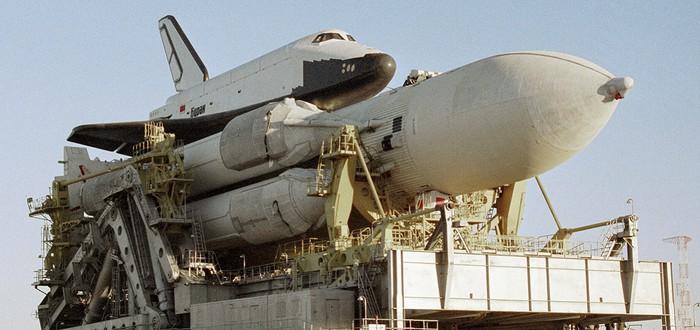 В России разрабатывают беспилотный космический мини-Буран