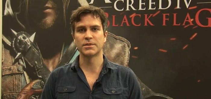Из Ubisoft ушел ведущий сценарист серии Assassin's Creed