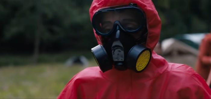 """Поиски лекарства от вируса в трейлере хоррора """"На Земле"""""""