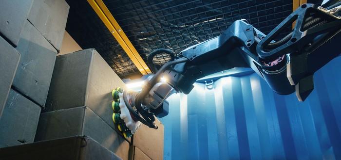 Boston Dynamics показала нового робота