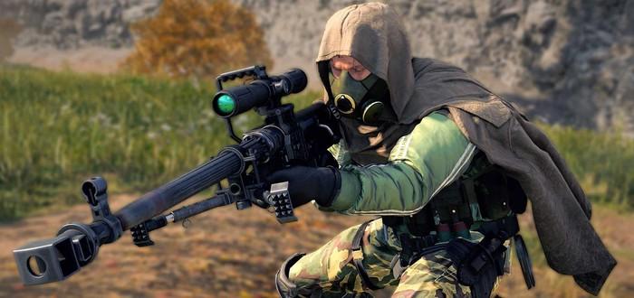 """""""Перезагрузка"""" второго сезона Black Ops Cold War стартует завтра"""