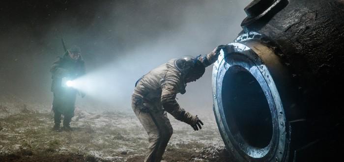 "В Голливуде снимут ремейк российского хоррора ""Спутник"""
