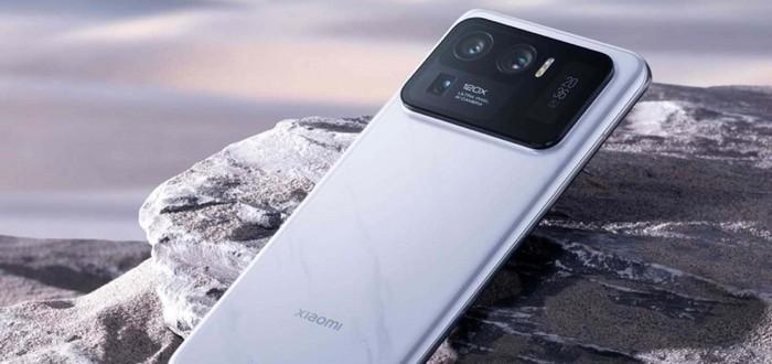 Xiaomi представила смартфоны Mi 11 Pro, Mi 11 Ultra и Mi 11 Lite