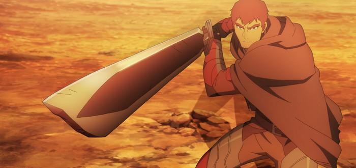 Популярность Dragon Knight и Luna в DOTA 2 выросла после выхода аниме-сериала