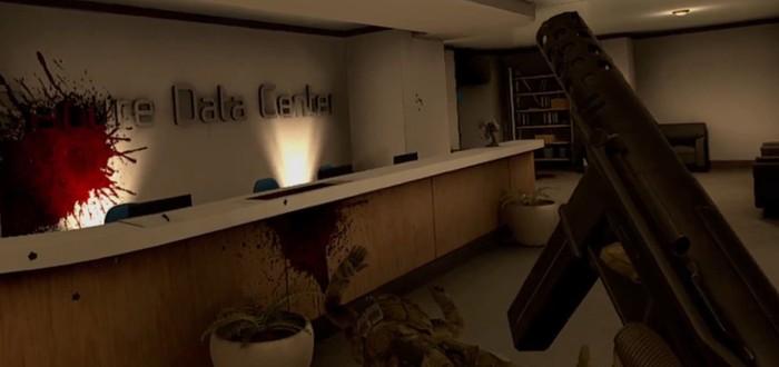 Pavlov VR — первая подтвержденная игра для VR на PS5