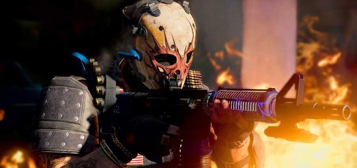 Игроки Call of Duty: Warzone разочарованы весом нового патча — более 50 ГБ на всех платформах