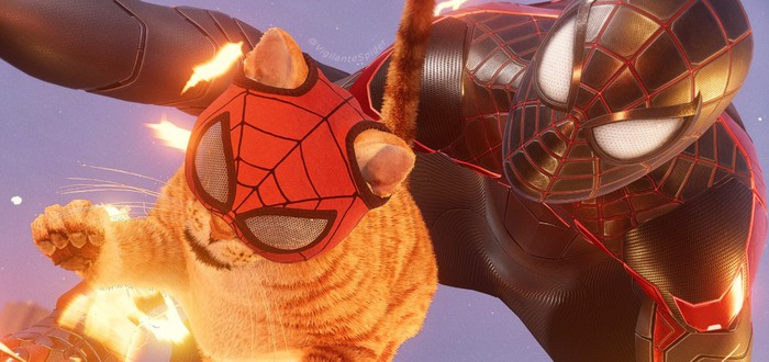 Spider-Man: Miles Morales получила новый костюм, а Ratchet & Clank — 60 FPS на PS5