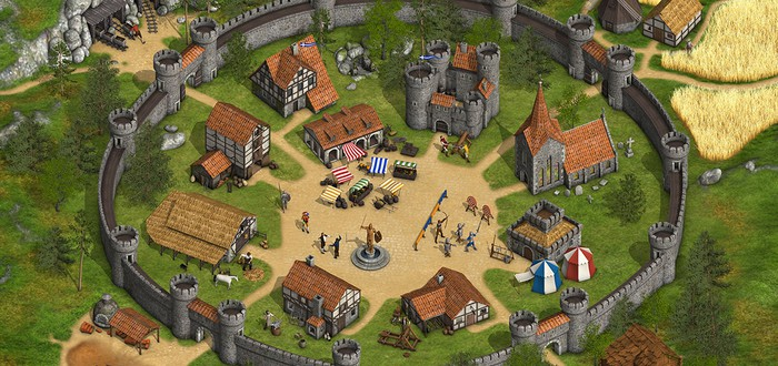 """В Tribal Wars закончилась """"королевская битва"""", включавшая 600 тысяч геймеров и продолжавшаяся 3 года"""