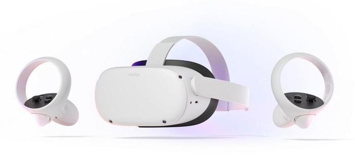 Facebook: Продажи Oculus Quest 2 превзошли все предыдущие шлемы бренда вместе взятые