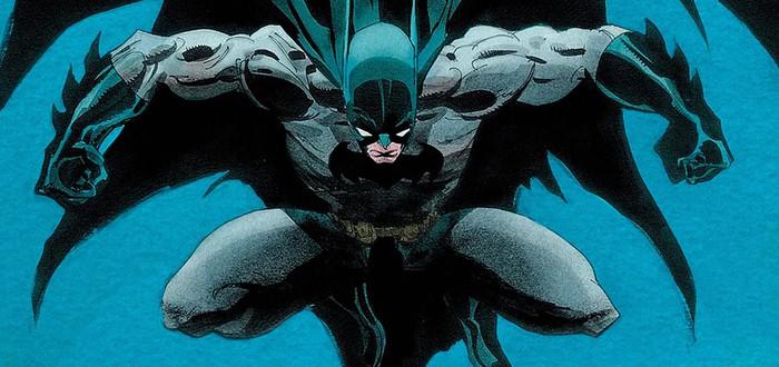 """Стали известны актеры озвучки анимационной экранизации """"Бэтмен. Долгий Хэллоуин"""""""