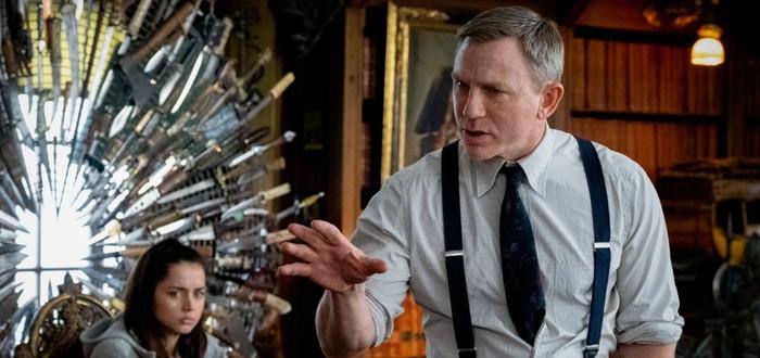 """Netflix приобрел права на продолжения """"Достать ножи"""" за $450 миллионов"""