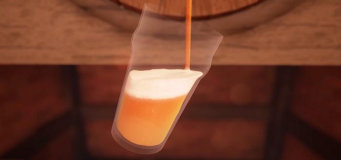 Производство домашнего пива в трейлере симулятора пивовара Brewmaster