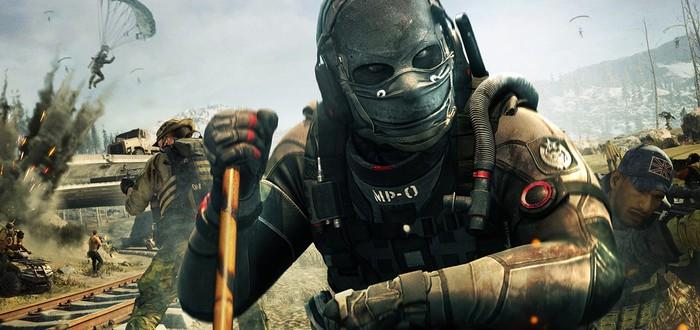 Игрок Call of Duty Warzone объяснил, почему перестал играть после интеграции баттл-рояля в Cold War