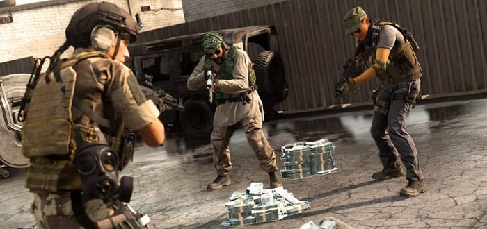 СМИ: Activision блокировала аккаунты игровых изданий за слив новой карты Warzone