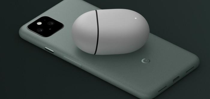 СМИ: Смартфон Pixel 6 будет на собственном чипе Google
