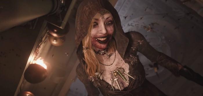 В Resident Evil Village появится фоторежим