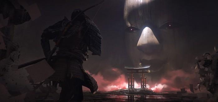 Старший концепт-художник Ghost of Tsushima присоединился к Naughty Dog