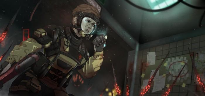 Перестрелки и зараженные в новой утечке геймплея Rainbow Six Quarantine