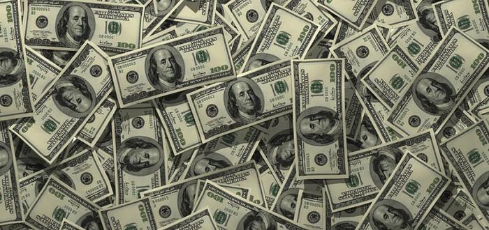 За первый квартал 2021 года на мобильные игры потратили 22 миллиарда долларов