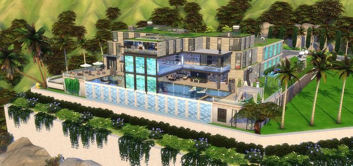 Почему The Sims 4 — это одна из самых жестоких игр в истории