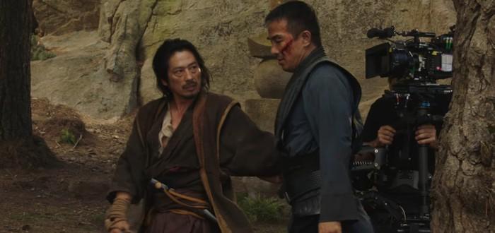 Новая фичуретка Mortal Kombat посвящена актёрам