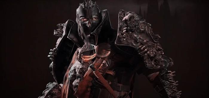 В ролевом экшене Project Lilith игроки будут истреблять демонов
