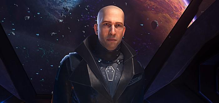 Галопом по чужой планете в трейлере VR-экшена Hubris
