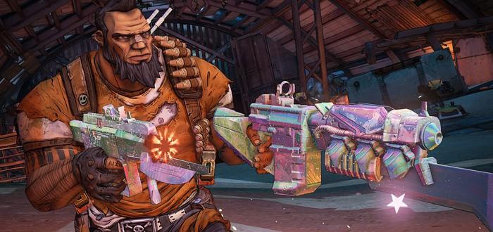Рэнди Питчфорд: Киновселенная Borderlands будет отличаться от игр