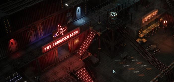 Новая RPG от разработчиков Age of Decadence вышла в раннем доступе