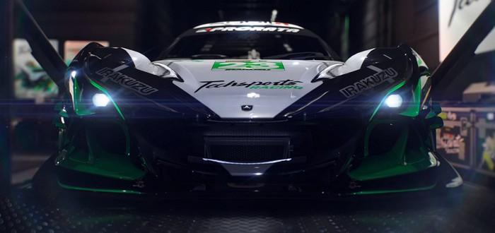 Началась запись на закрытый бета-тест Forza Motorsport 8