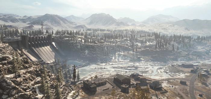 Игроки Call of Duty: Warzone начали находить в Верданске упавшие ядерные бомбы