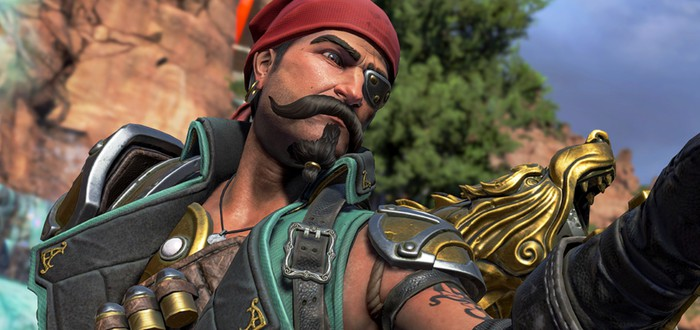 Respawn хочет привлечь в Apex Legends игроков, которым не нравится королевская битва