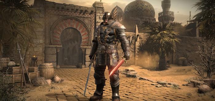 Мрачный мир на новых скриншотах Diablo 2 Resurrected