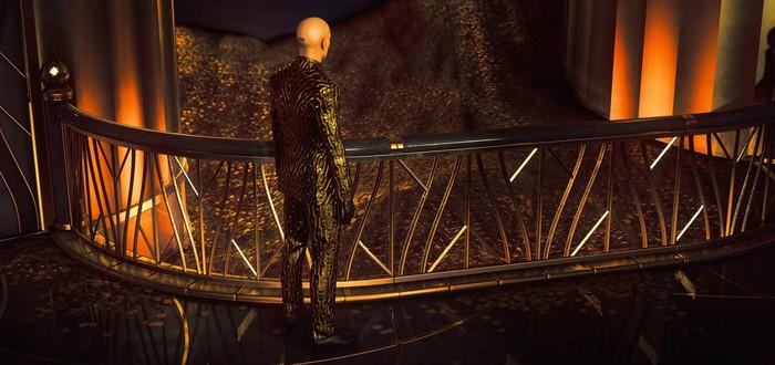 IO Interactive представила контент-план Hitman 3 до мая